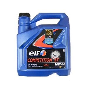 Elf-Competition10W-40